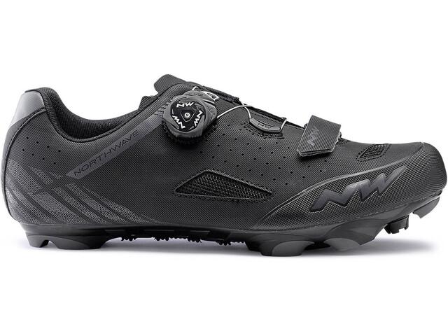 Northwave Origin Plus kengät Miehet, black